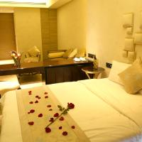 Royal Premier King Room with Sea View