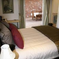 Hotel Pictures: Cabarita Lodge, Merbein