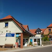 Hotelbilleder: Ferienwohnung Prinke, Niedertrebra