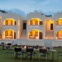 Foto Hotel: Hill Garden Retreat, Udaipur