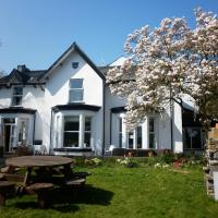 Hotel Pictures: Hill foot house, Ulverston