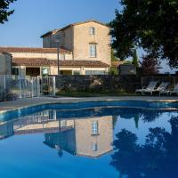 Hotel Pictures: Mas De Baumes, Pompignan