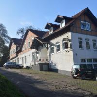 Hotel Pictures: Hotel Hännesburg, Eisenach