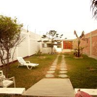 Casa Huanchaco