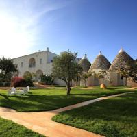 Zdjęcia hotelu: Masseria Cervarolo, Ostuni