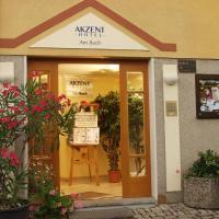Hotel Pictures: Akzent Hotel Am Bach, Dettelbach