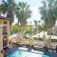 Hotelfoto's: Balboa Inn, Newport Beach