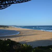 Hotel Pictures: Ella May Holiday Flats, Tuross Heads
