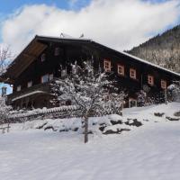 Hotel Pictures: Arlerhof, Untertauern