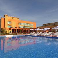 Fotos de l'hotel: Hotel Amigos, Lukovit