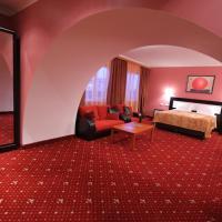 Hotellbilder: Erebuni Hotel Yerevan, Yerevan