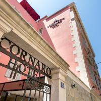 Zdjęcia hotelu: Cornaro Hotel, Split