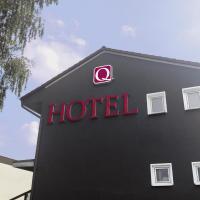 Hotel Pictures: Hotel Am Quellberg, Recklinghausen