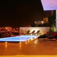 Фотографии отеля: Villa Bianca, Калкан