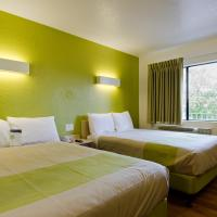 Deluxe Double Room with Two Double Beds Smoking