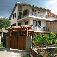 Hotel Pictures: Risto's Guest House, Ohrid