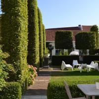 Zdjęcia hotelu: B&B Dusk till dawn, Mechelen