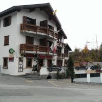Hotel Pictures: Chalet d'Ovronnaz, Ovronnaz