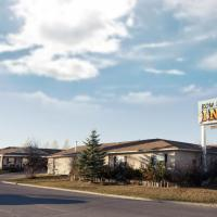 Hotel Pictures: Bow River Inn, Cochrane