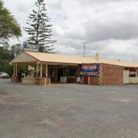 Hotel Pictures: The Lady Jane Motor Inn, Bulahdelah