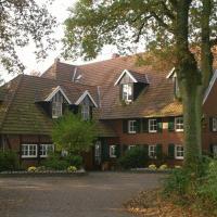 Hotelbilleder: Aust - Das Landhotel, Warendorf