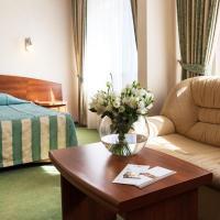 Φωτογραφίες: Maxima Slavia Hotel, Μόσχα