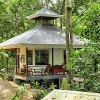Hotel Pictures: The Jungle House, Playa Hermosa