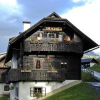 Hotel Pictures: Waldhütte, Sonnenalpe Nassfeld