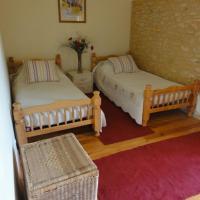 Hotel Pictures: Le Chevrefeuille Gites de Charme, Saint-Cyprien