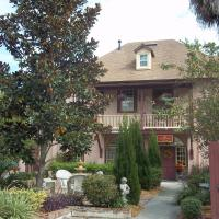 Casa de Solana Bed and Breakfast