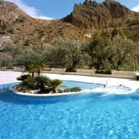 Hotel Pictures: Balneario de Archena - Hotel Levante, Archena