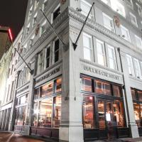Hotel Pictures: Q&C Hotel Bar New Orleans, Autograph Collection, New Orleans