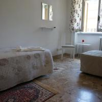 Single Room with Shared Bathroom