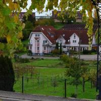 Hotel Pictures: Castell Hotel & Restaurant, Leinsweiler