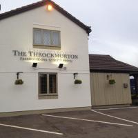 Hotel Pictures: The Throckmorton, Alcester