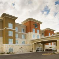Homewood Suites San Antonio Southwest Seaworld