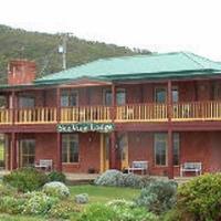 Hotellikuvia: Cape Bridgewater Seaview Lodge, Cape Bridgewater