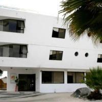 Fotos do Hotel: Hotel Blanco Encalada, Bahia Inglesa