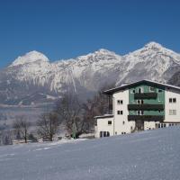 Hotel Pictures: Gasthof Eberleiten - Jugend - & Aktivhotel, Bruck am Ziller
