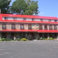 Hostellerie du Suroît