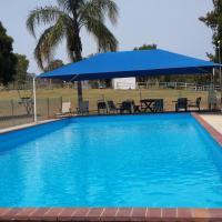 Hotel Pictures: Jacaranda Motor Lodge, Grafton