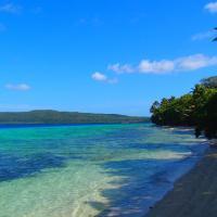 Fotografie hotelů: Tranquility Island Resort, Moso Island