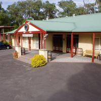 Hotel Pictures: Sanctuary House Resort Motel, Healesville