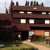 Hotel Pictures: Landhaus Berger, Feldhausen