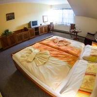Double or Twin Room with extra Bed (4 Adults)