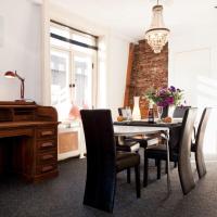 One-Bedroom Apartment @ Sloterkade