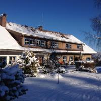 Hotel Pictures: Landhaus Kennerknecht, Oberstaufen