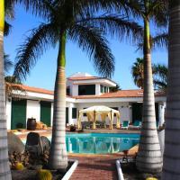 Hotel Pictures: Los Fondos, Costa Del Silencio