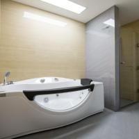 Junior Suite with Spa Bath - New Year Offer