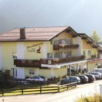 Foto Hotel: Appartements Capricorno, Mittelberg